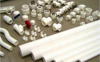 Производство инженерной сантехники из полимеров