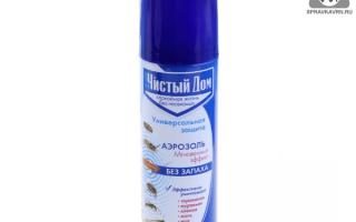 Свой бизнес: производство средств защиты от насекомых