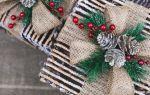 Сезонный бизнес: продажа новогодних подарков