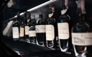 Необычный бизнес по продаже алкогольных напитков