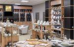 Бизнес-план магазина посуды
