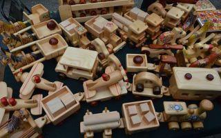Свой бизнес: производство коллекционных игрушек