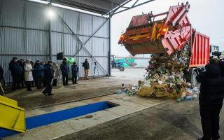 Опыт открытия бизнеса: фирма по вывозу мусора