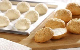 Бизнес на замороженом хлебе можно начать с 2,5 тыс. долларов