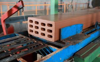 Открываем цех по производству кирпича