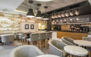 Свой бизнес: как открыть кофейню