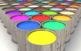 Свой бизнес: производство водно-дисперсионной краски