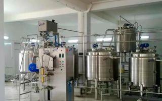 Свой бизнес: мини-завод по производству творога
