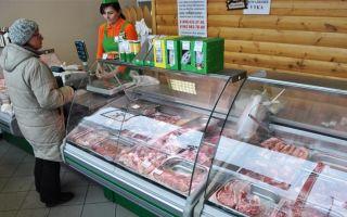 Как открыть мясной магазин: советы практика