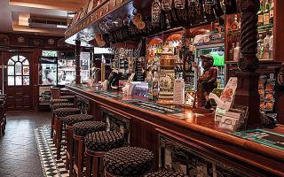 Свой бизнес: открываем бар