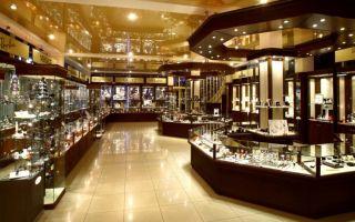Свой бизнес: магазин часов