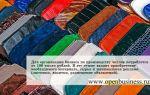 Открываем бизнес по производству чехлов