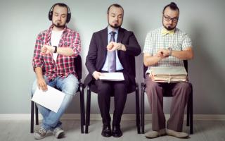 Служба ожидания в очередях: опыт создания бизнеса