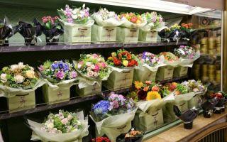 Как открыть свой цветочный бизнес