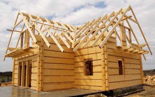 Свой бизнес: малоэтажное деревянное строительство