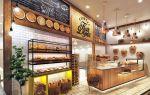 Идеи дизайна помещений пекарен