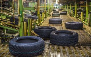 Свой бизнес: производство шин и покрышек