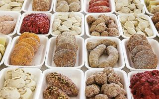 Вкусный бизнес: производство мясных полуфабрикатов