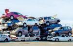 Бизнес по переработке автомобилей: авторециклинг