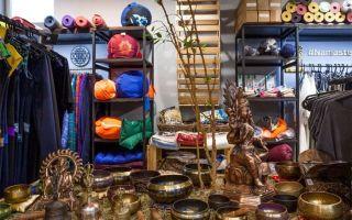 Свой бизнес: магазин эзотерических товаров