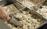 Свой бизнес: производство и продажа пельменей и вареников