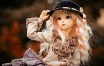 Бизнес на авторских куклах