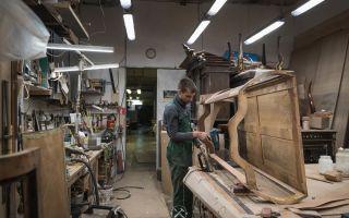 Как открыть реставрационную мастерскую