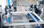 Свой бизнес: производство стеклопакетов