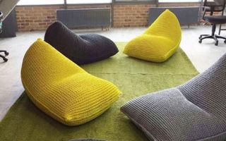 Производство бескаркасной мебели – свой бизнес с рентабельностью от 40%