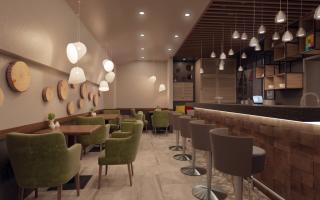 Мини-кафе: прибыльный бизнес на 100 кв.м.