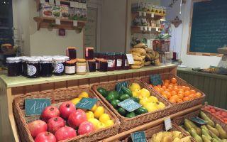 Как открыть фруктово-овощную лавку