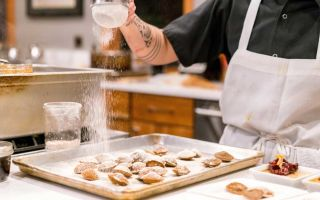 Свой бизнес: уличное питание от шеф-повара