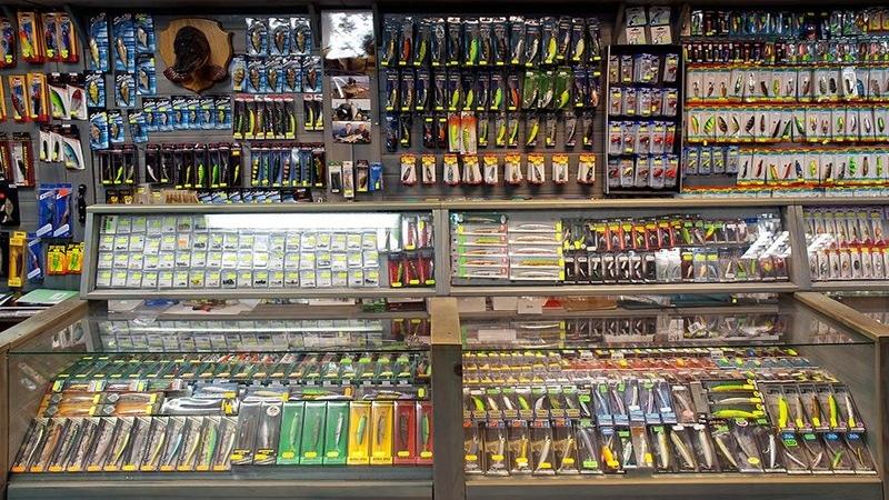 Как открыть рыболовный магазин с нуля: бизнес-план, вложения