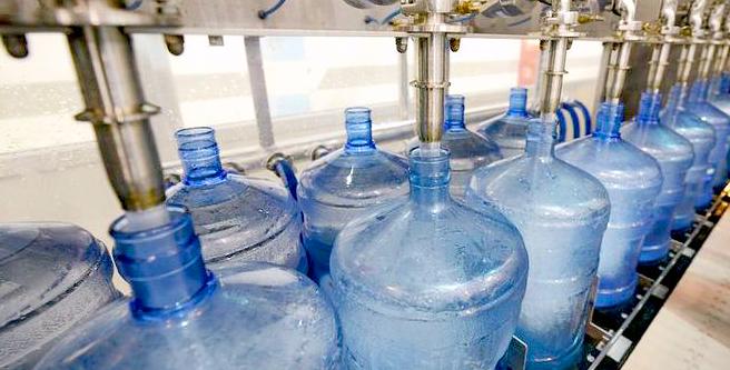 Западный бизнес план производства бутилированной питьевой воды