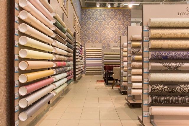 Как открыть бизнес по производству текстильных обоев