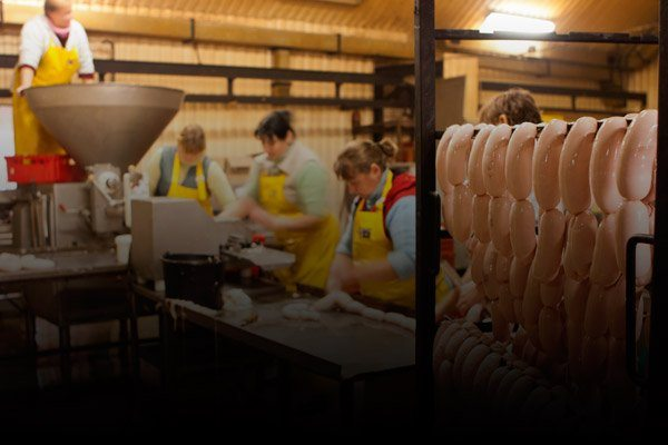 Рентабельность производства колбасных изделий в. Подробный Бизнес-План