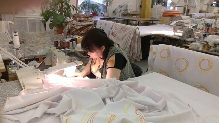 Как открыть производство столового белья