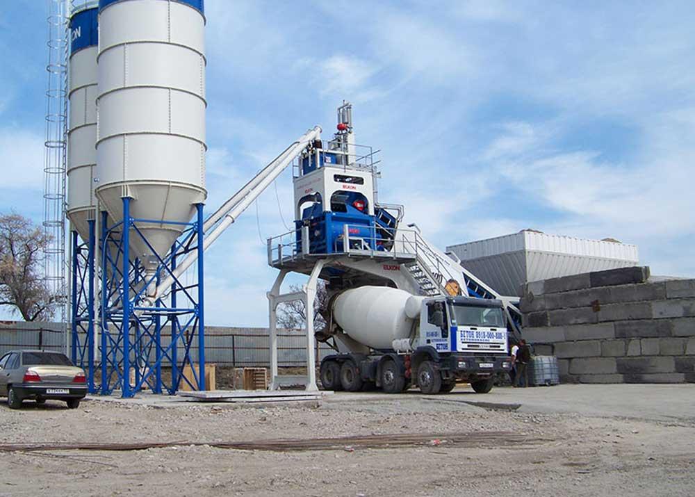 Завод бетона бизнес балясины из бетона купить в новосибирске