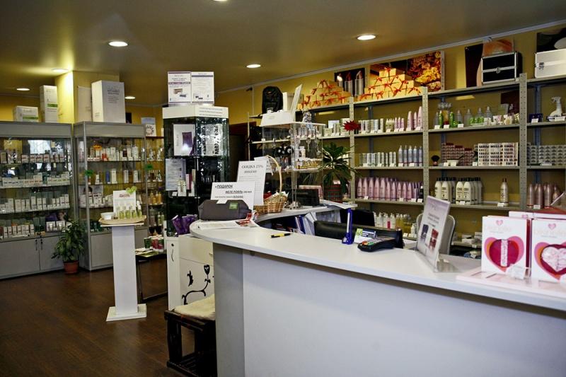 Как открыть собственное производство красок для волос