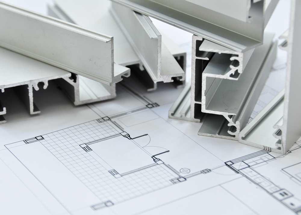 Бизнес план по производству алюминиевых и пластиковых лестниц