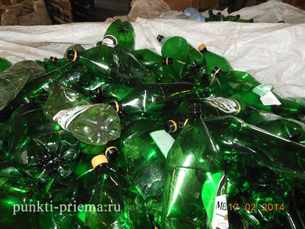 Производство пэт бутылок, как бизнес