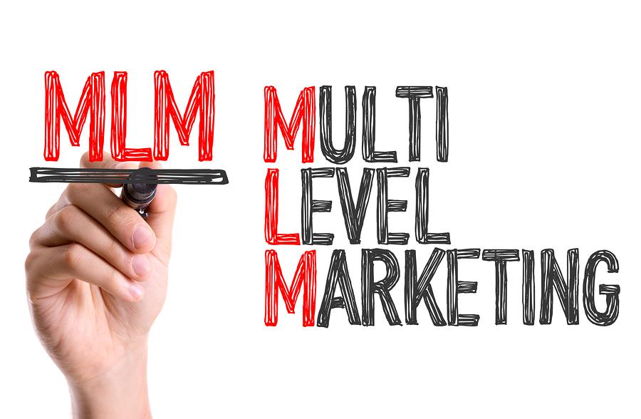Что такое МЛМ бизнес - страшная правда