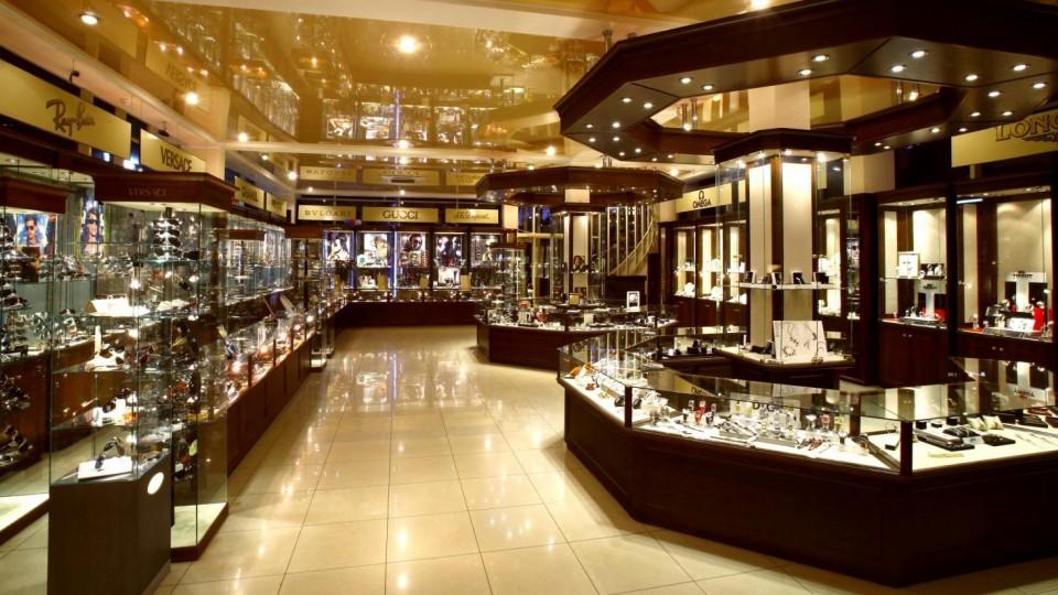 Свой бизнес магазин часов