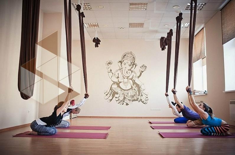 Бизнес-планйога-студии: как открыть йога студию с нуля