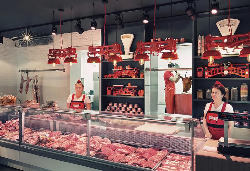 Свой бизнес как открыть мясную лавку