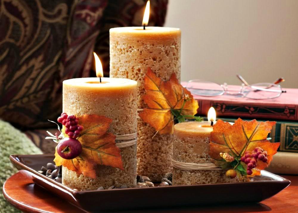 Как организовать бизнес на производстве свечей