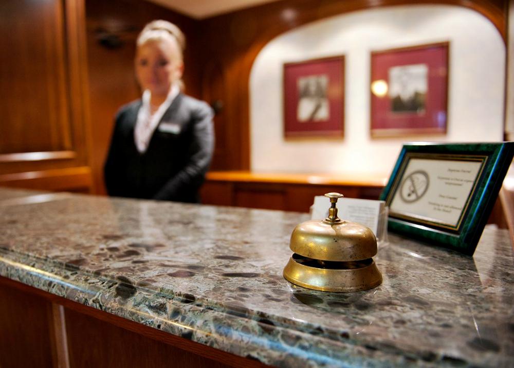 Гостиничный бизнес как открыть отель