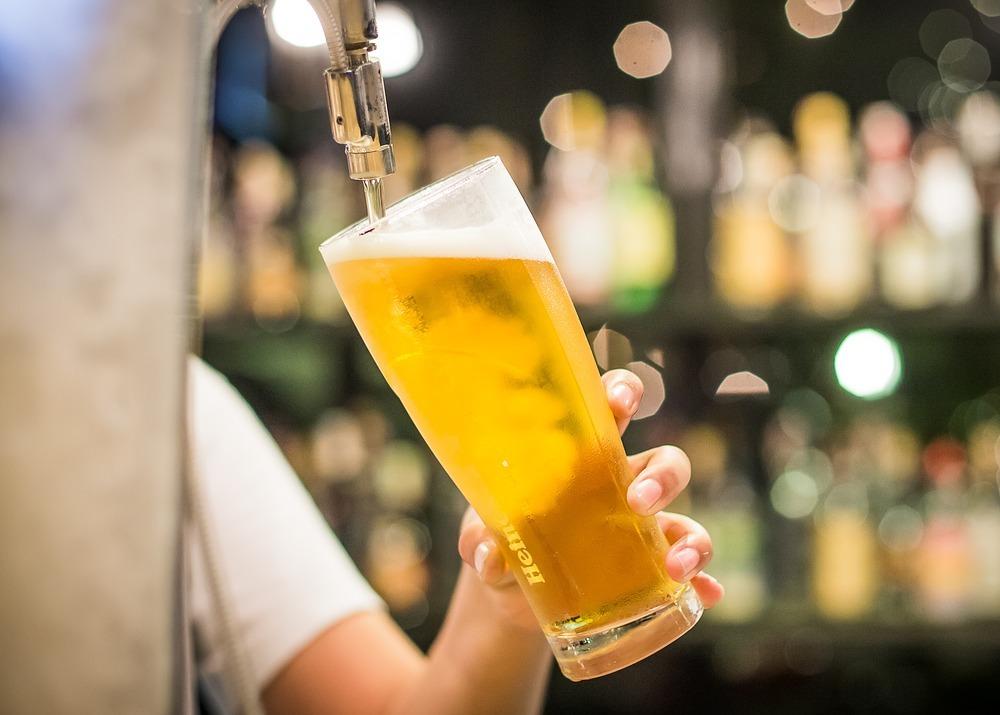 Финансовый расчет прибыльности павильона живое пиво