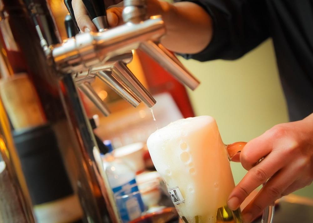 Как открыть магазин разливного пива все затраты и бизнес план