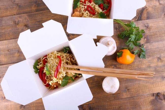 Доставка готовых обедов: особенности